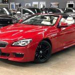 BMW i MSport Cabrio