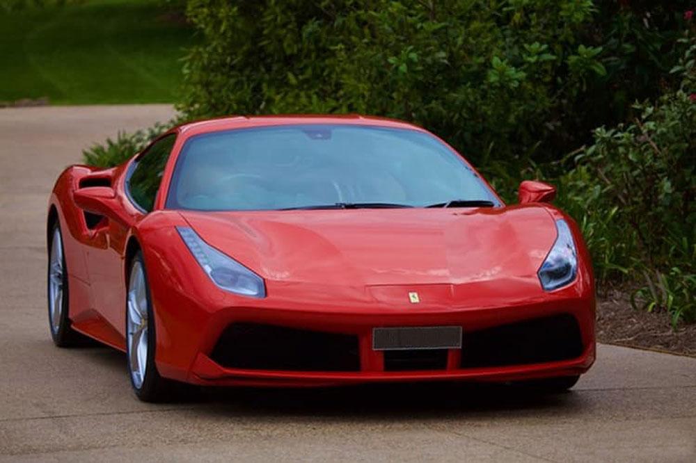 Ferrari  GTB