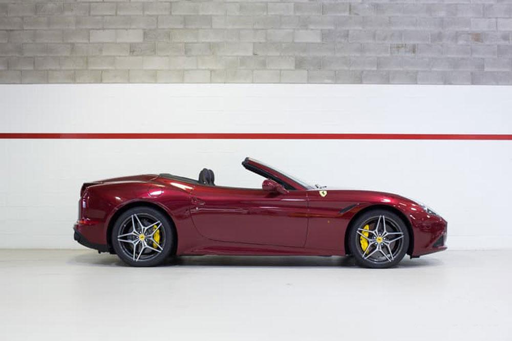 Ferrari California 2014