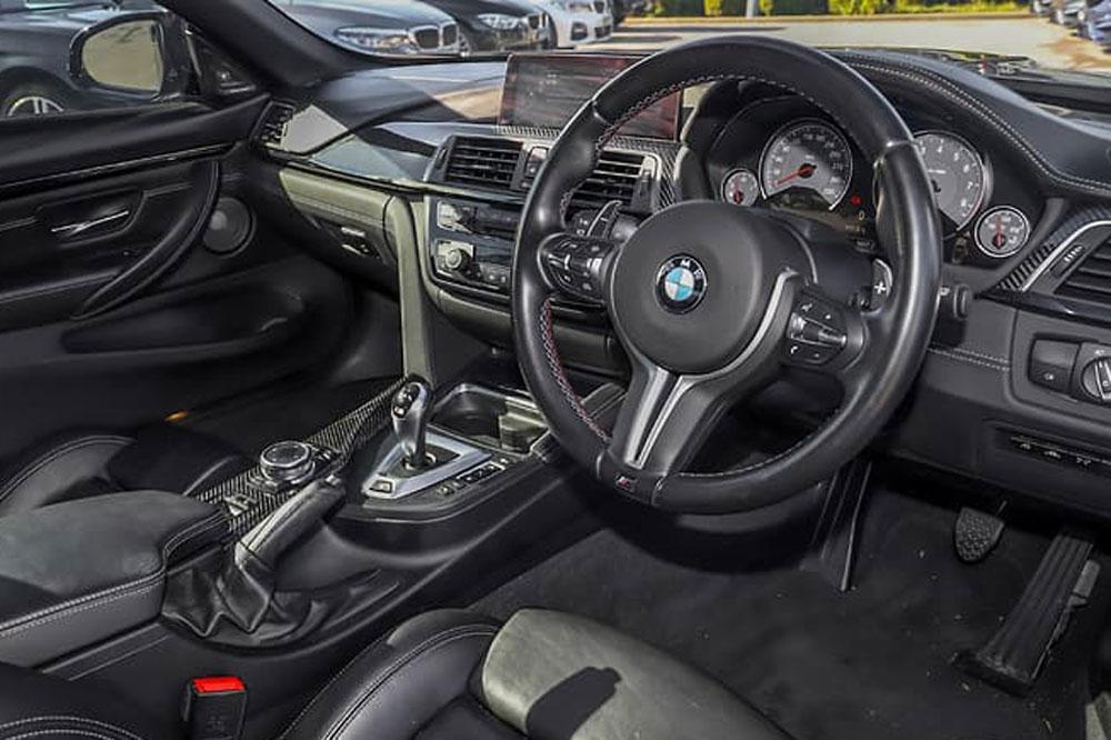 BMW M Cabrio
