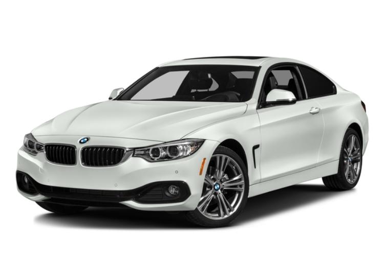 BMW 435I Convertible M Sport</br>2.0L V8