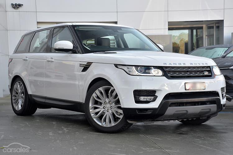 Range RoverSport
