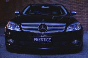 Mercedes C200 Avantgarde <br> 2.0L Supercharged S4