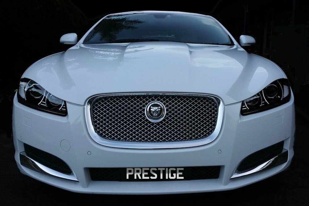 Jaguar XF Luxury <br> 3.0L Turbo Charged V6