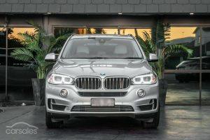 BMW X5 F15</br>6cyl 3.0L Turbo Diesel