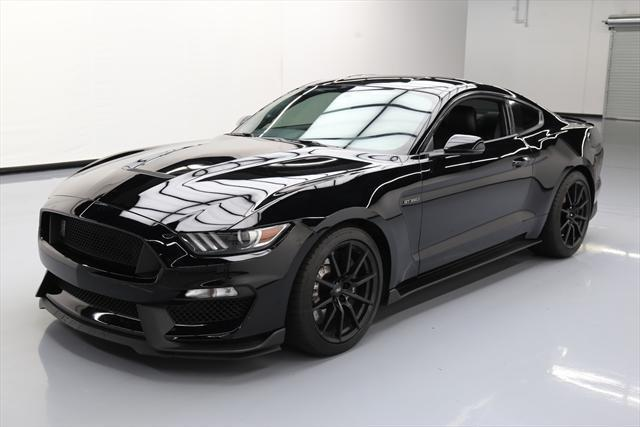 Ford Mustang GT </br> 5.0L Aspirated V8