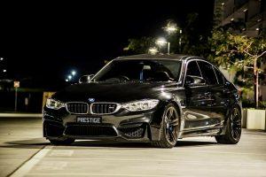 BMW M3 E93</br> 4.0L Aspirated V8
