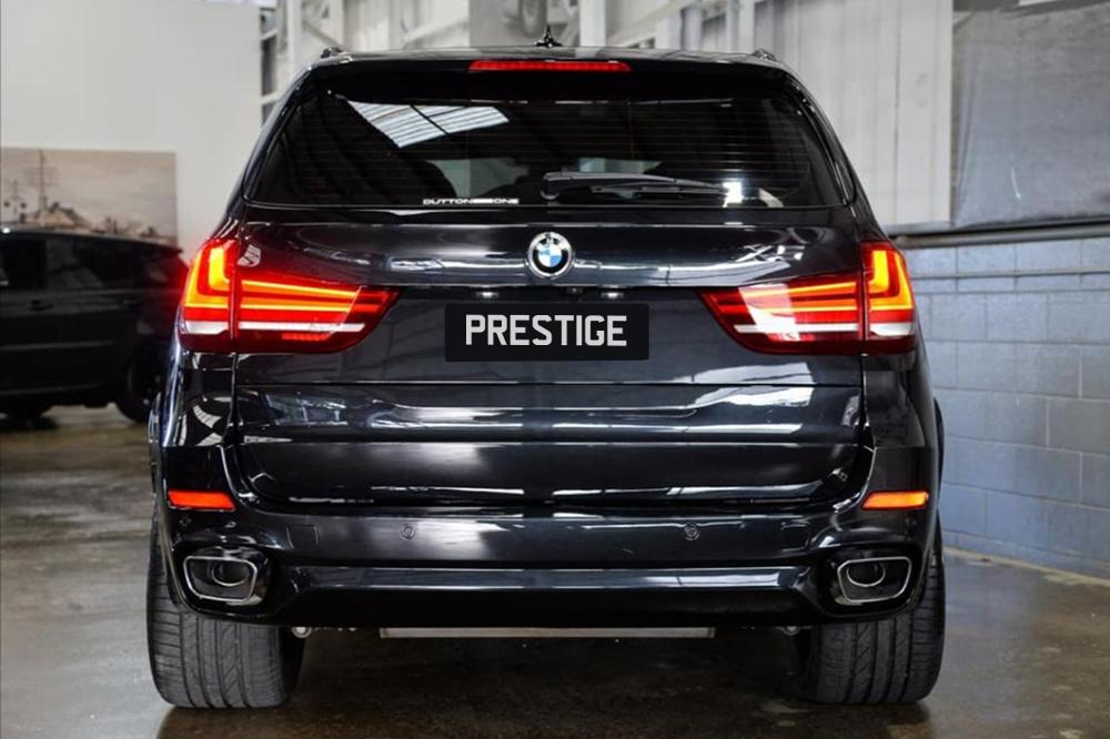 BMW X  Seats Black Website