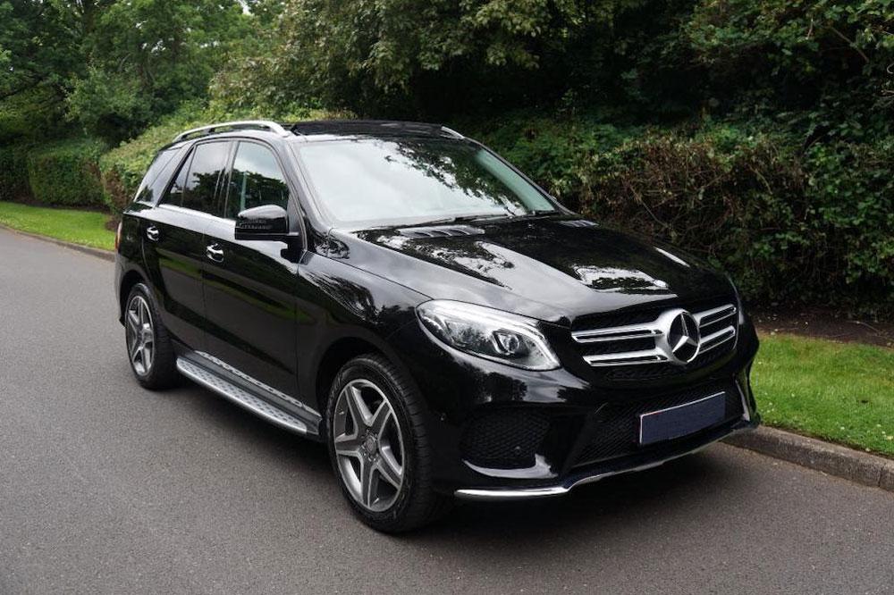 Mercedes GLA250 X156 </br> 3.0L Twin Turbo Intercooled V6