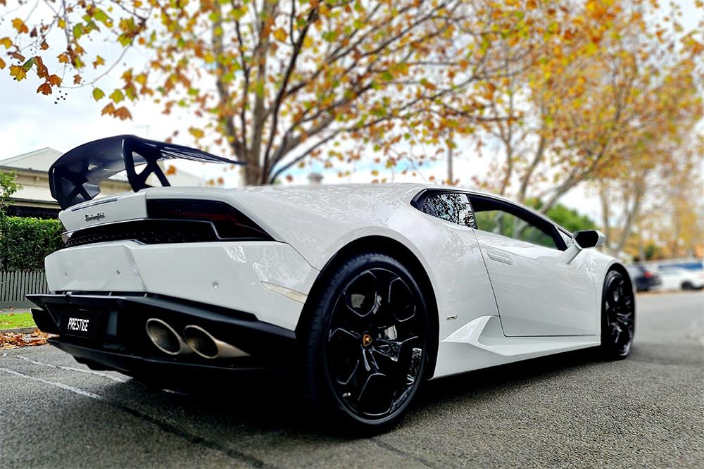 Lamborghini Rentals Adelaide