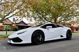Lamborghini Huracan </br> 5.2L Aspirated V10
