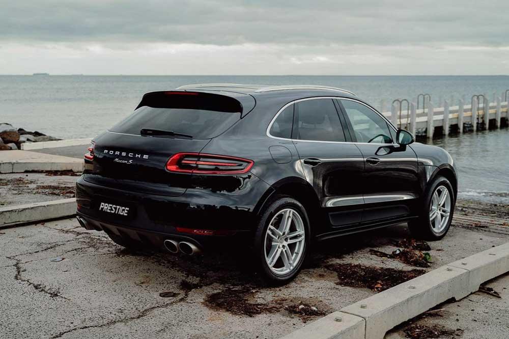 Porsche Car Rentals Brisbane