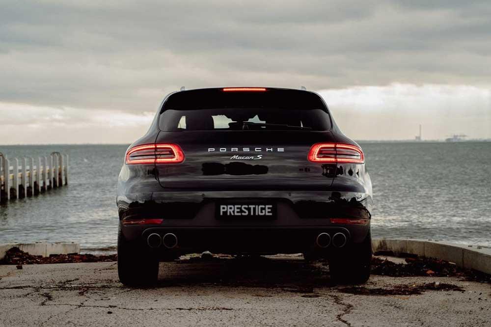 Convertible Porsche Hire Brisbane