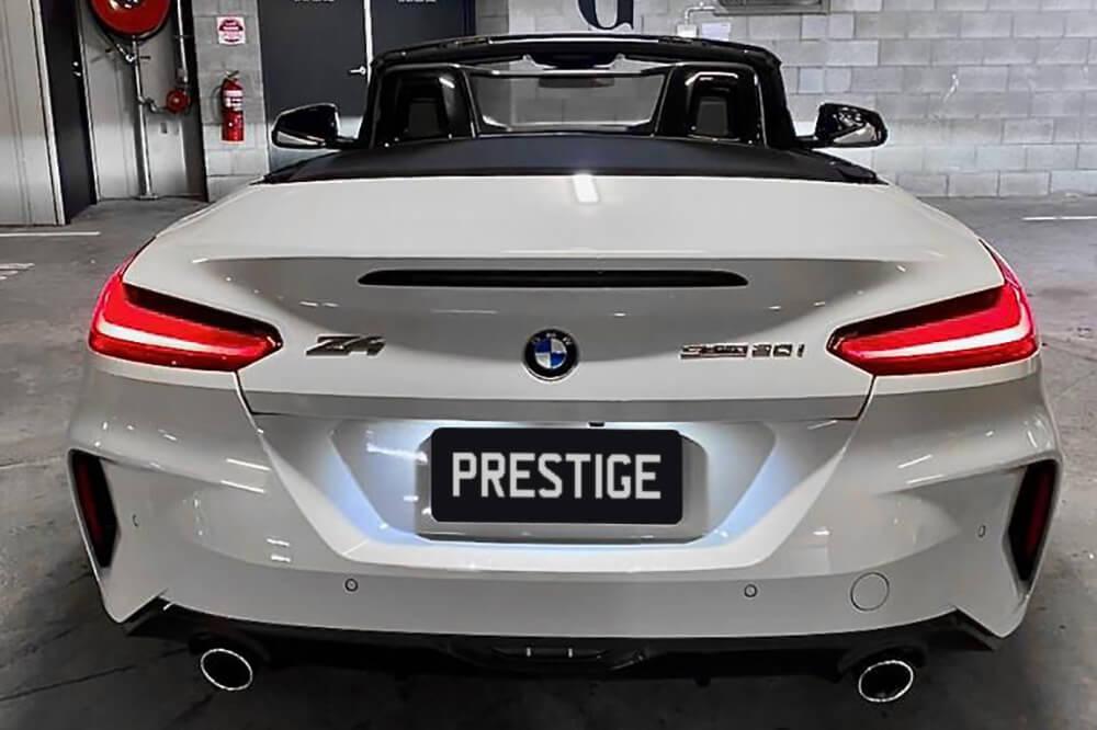 BMW Z4 Brisbane
