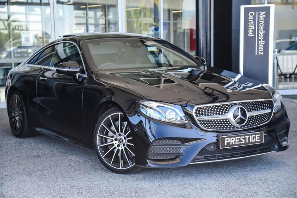 Mercedes Melbourne Hire