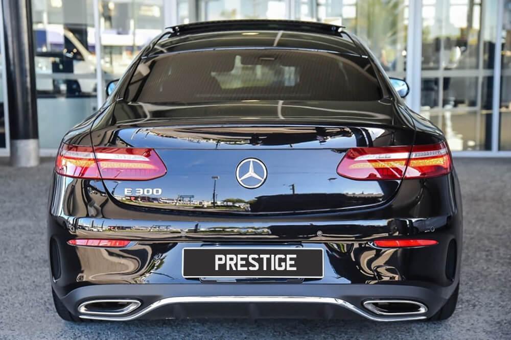 Mercedes Benz Melbourne Hire